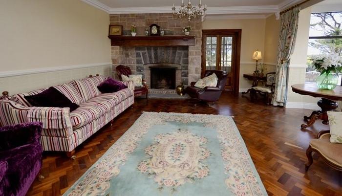 Costelloe Lodge, la résidence d'Ismay dans le Connemara 180922091915777045