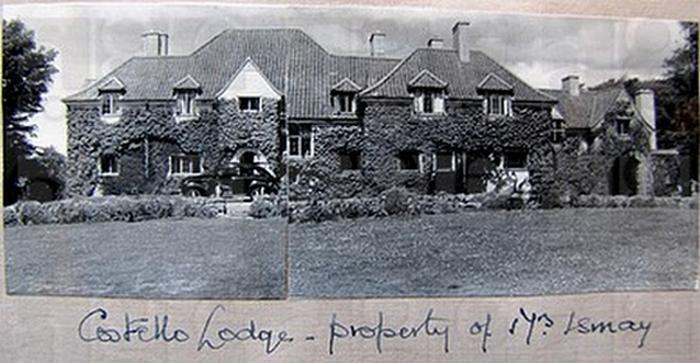 Costelloe Lodge, la résidence d'Ismay dans le Connemara 18092209262813266