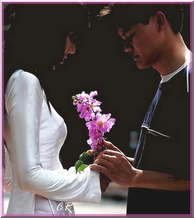 parfum des orchidees
