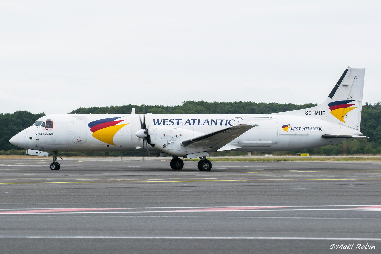 Nantes Atlantique LFRS/NTE - Septembre 2018   180922113521868922