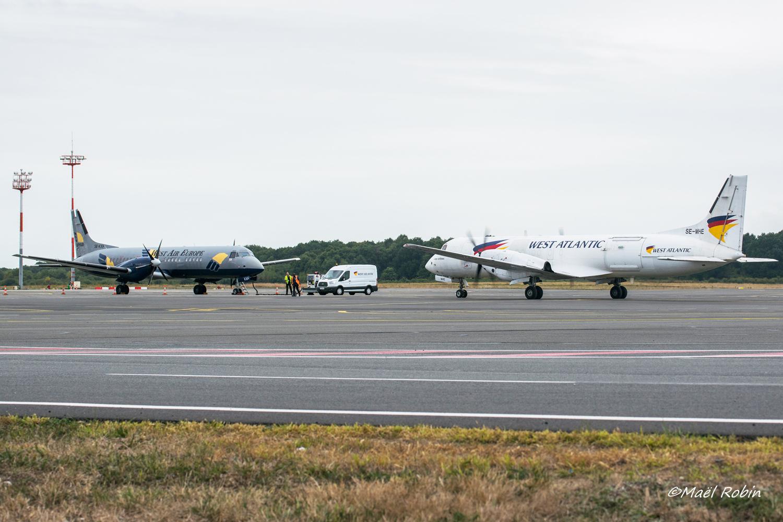 Nantes Atlantique LFRS/NTE - Septembre 2018   180922113524626663