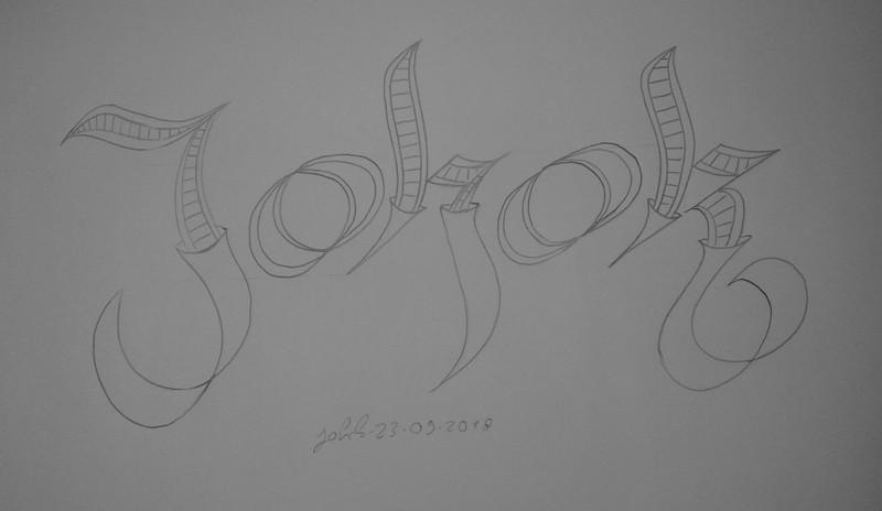 JoHoK_Calligraphie_2_Crayons_23-09-2018_1a