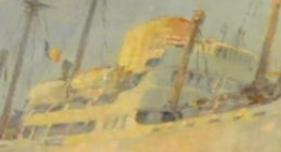 Huile sur toile du Commandant Louis Royon - Page 2 18092301574877428