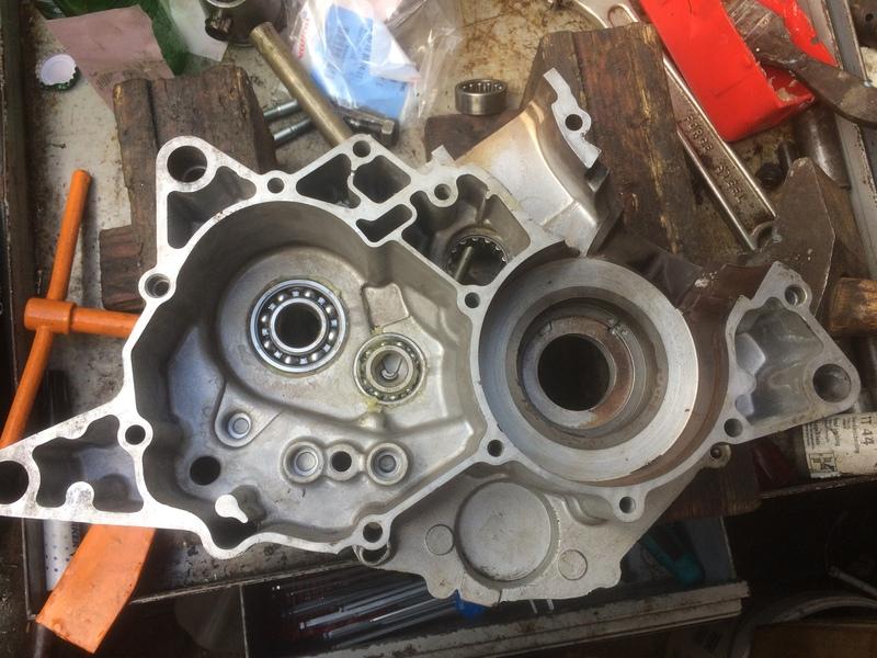 remontage moteur crm 180923015822917562