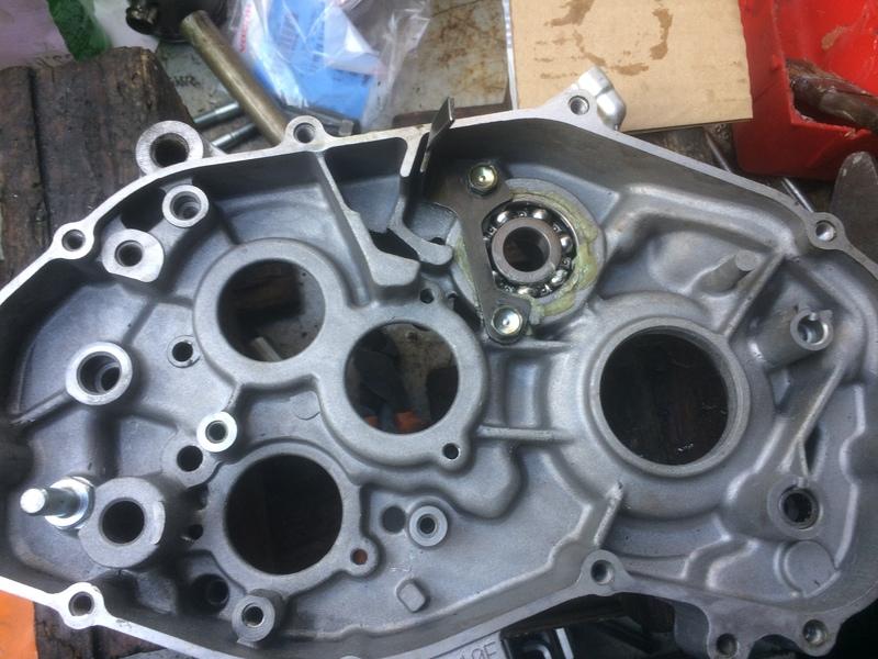 remontage moteur crm 180923020312624147