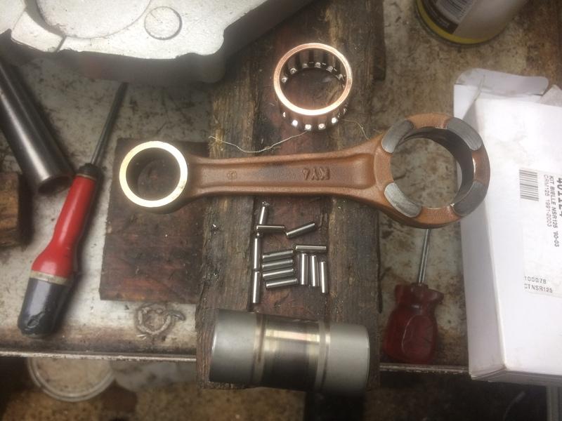 remontage moteur crm 180923021312346930