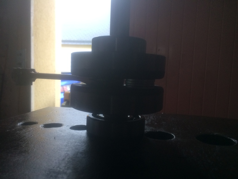 remontage moteur crm 180923022258353508