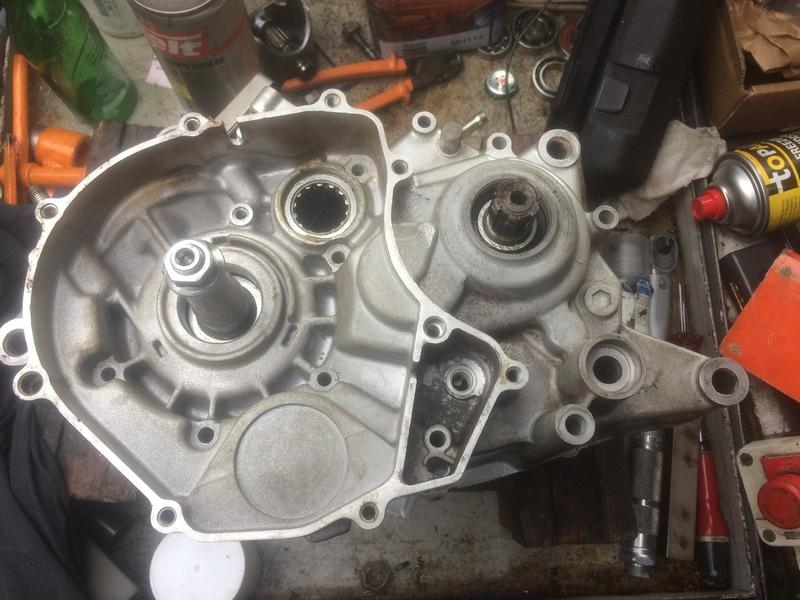 remontage moteur crm 18092302340937213