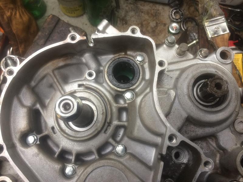 remontage moteur crm 18092302414178481