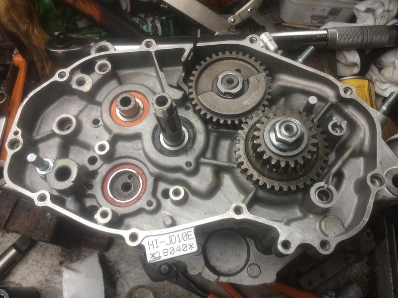 remontage moteur crm 180923024443349181