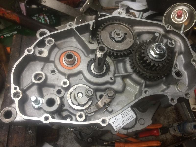 remontage moteur crm 180923024806127476