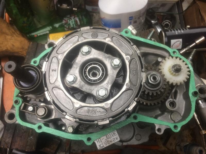 remontage moteur crm 180923025740194806
