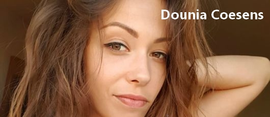 Dounia Coesens de retour dans Camping Paradis (2019) sur TF1 18092304293346812