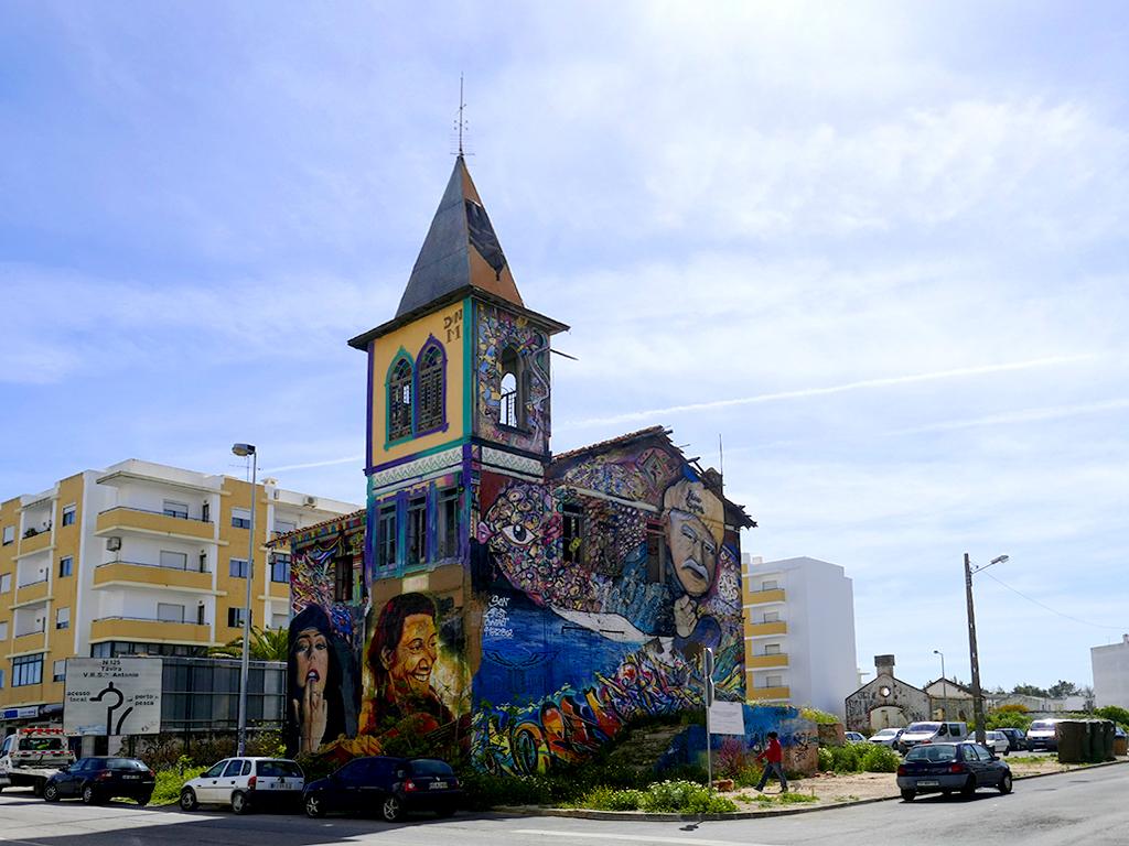 [FIL OUVERT] Street art - Page 21 180923090142951219