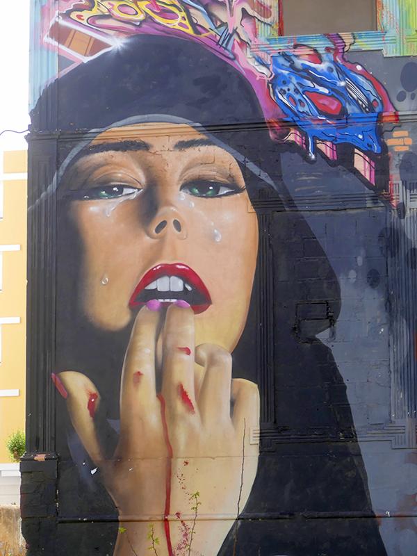 [FIL OUVERT] Street art - Page 21 180923090146414850