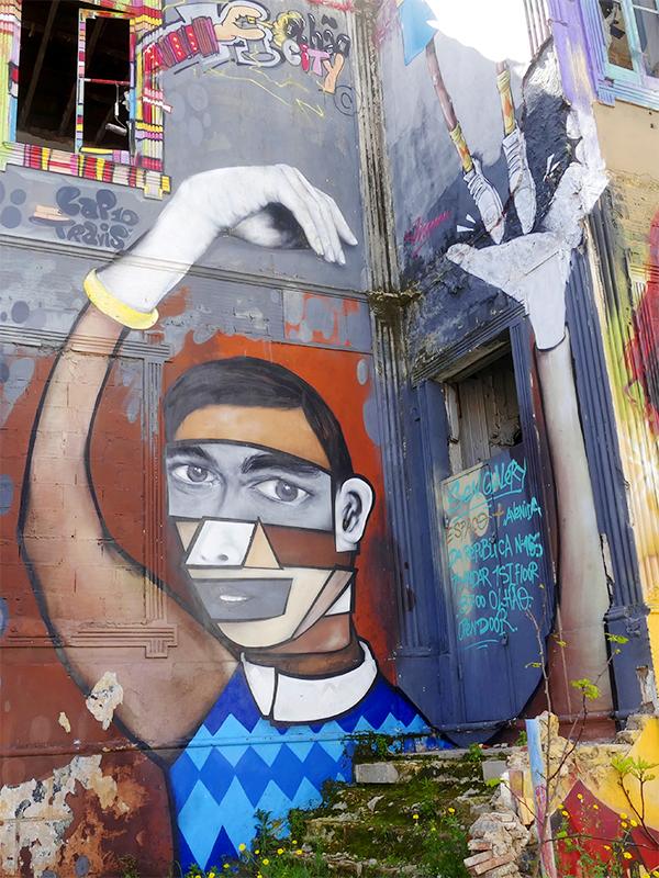 [FIL OUVERT] Street art - Page 21 180923090147769086