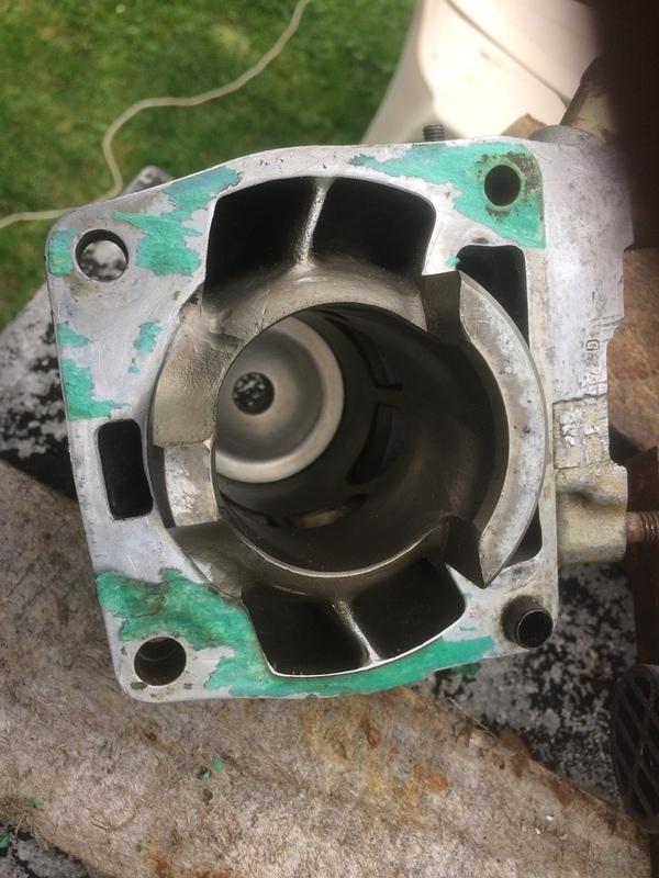 remontage moteur crm 180923122758957707