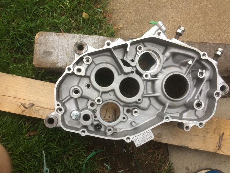 remontage moteur crm 180923123445903534