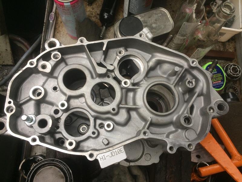 remontage moteur crm 18092312350474827