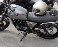 Brixton Vintage pour motard Vintage Mini_180923055823126016
