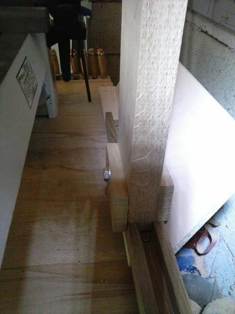 Aspiration des poussières pour tour à bois 180924031501788330