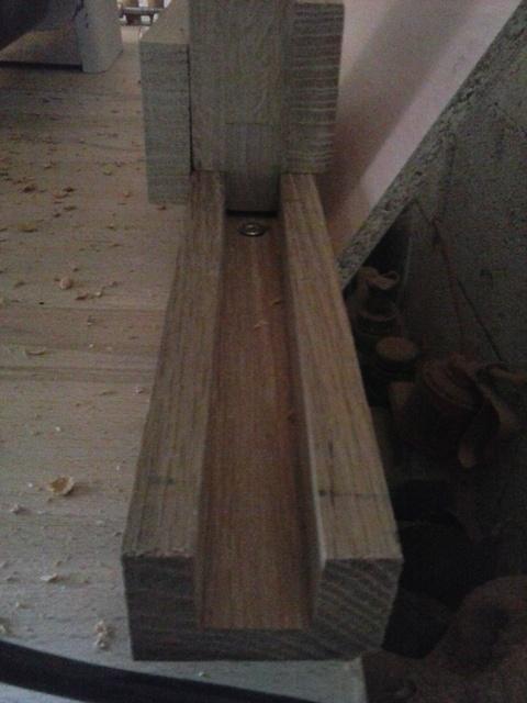 Aspiration des poussières pour tour à bois 18092403153144224