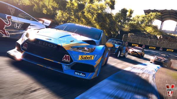 V-Rally 4 image 1