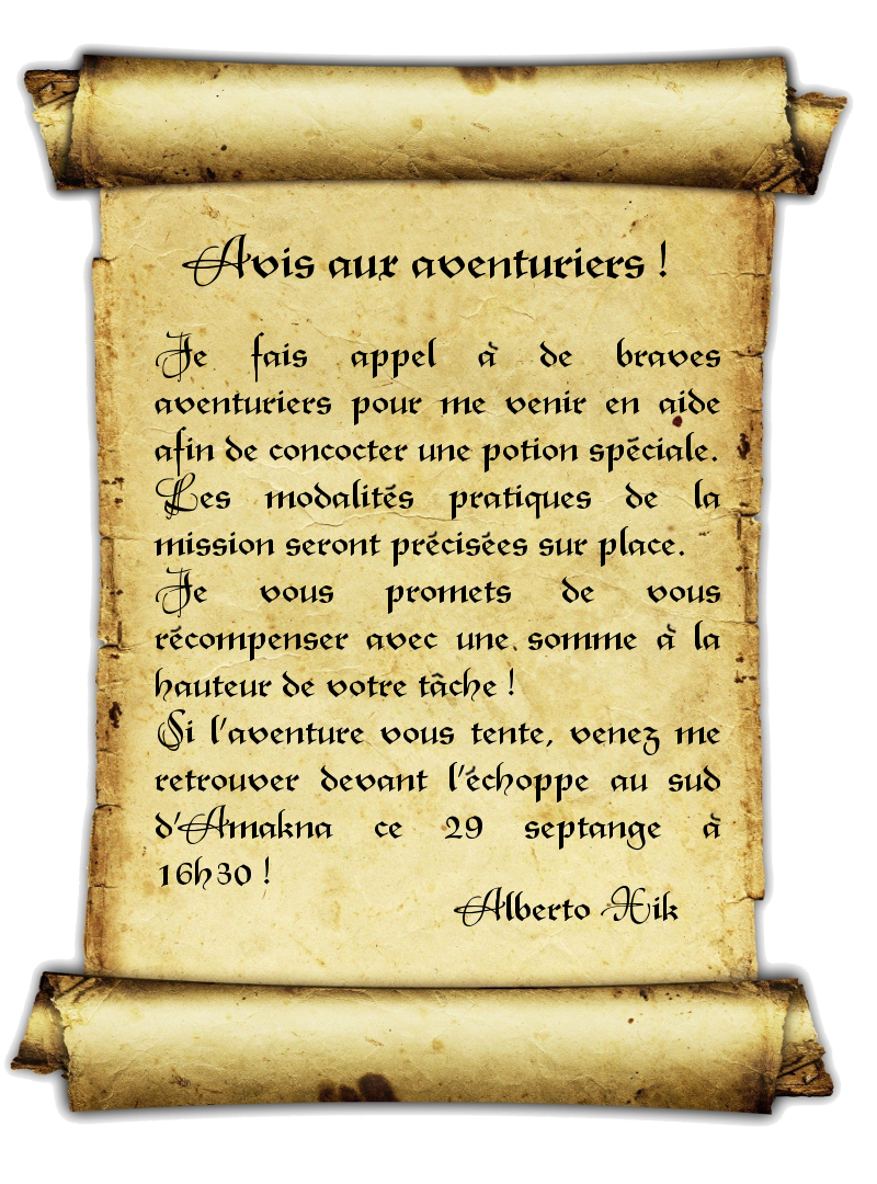 [Event] La potion d'Alberto Xik 180925112113228777