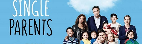 Single Parents season 2 Episode 7 [S02E07]