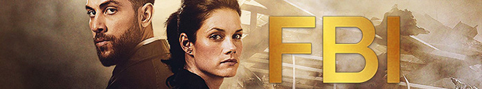 Poster for FBI