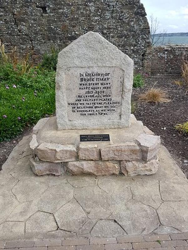 Costelloe Lodge, la résidence d'Ismay dans le Connemara 180926081354160936