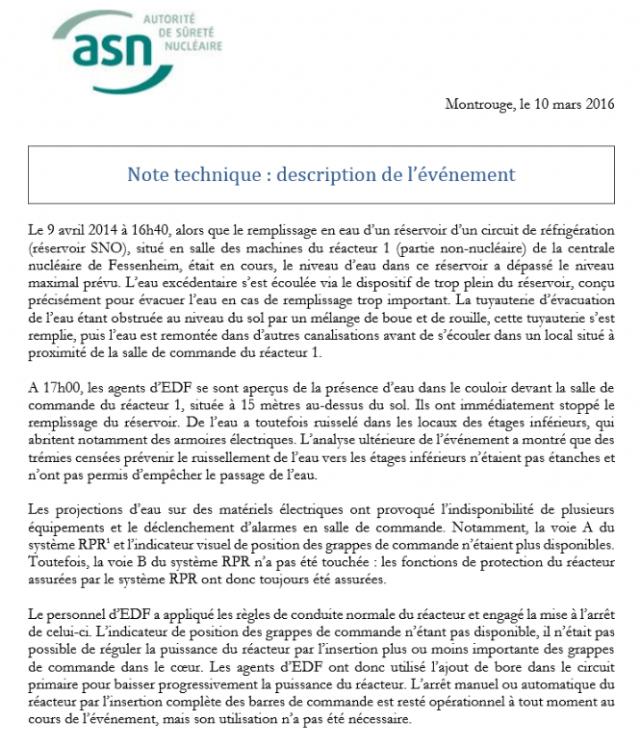 Greenpeace sur Seine et la France du nucléaire - Page 7 180927100747885544