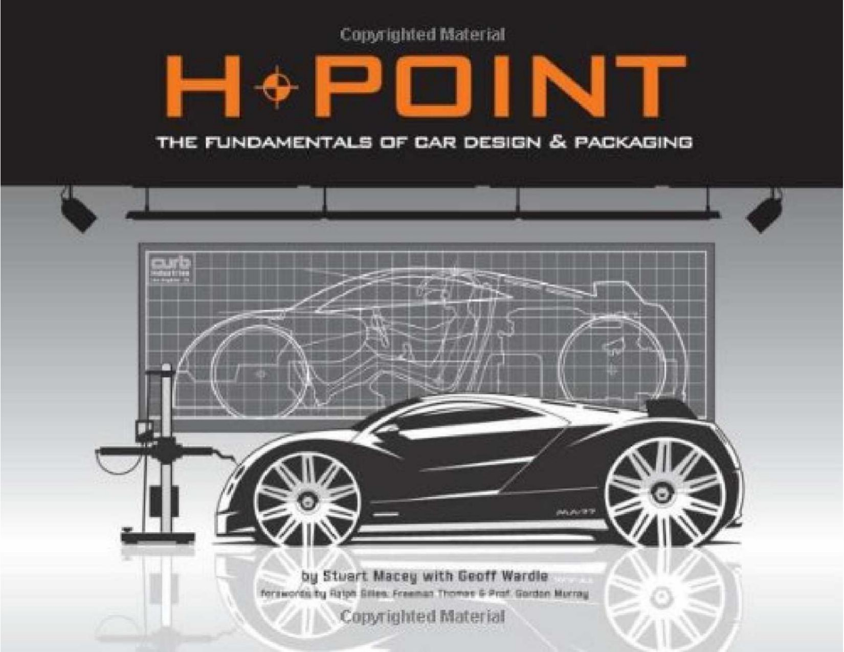 H-Point: The Fundamentals of Car Design & Packaging-P2P – Releaselog