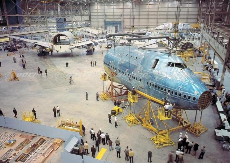 747 first