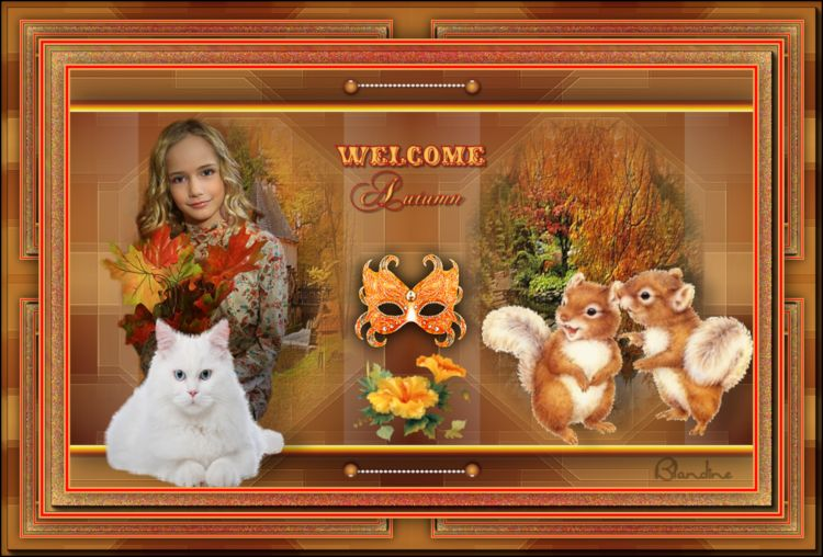 Welcome Autumn (PSP) 180929022252306877