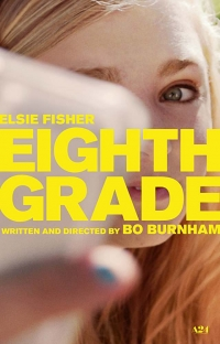 Eighth Grade poster image