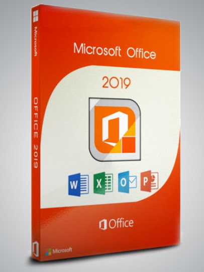Poster for Microsoft Office 2019 Professional Plus