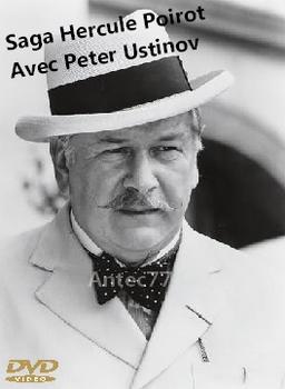Hercule Poirot avec Peter Ustinov la Saga