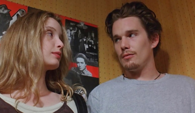 Before Sunrise (2)