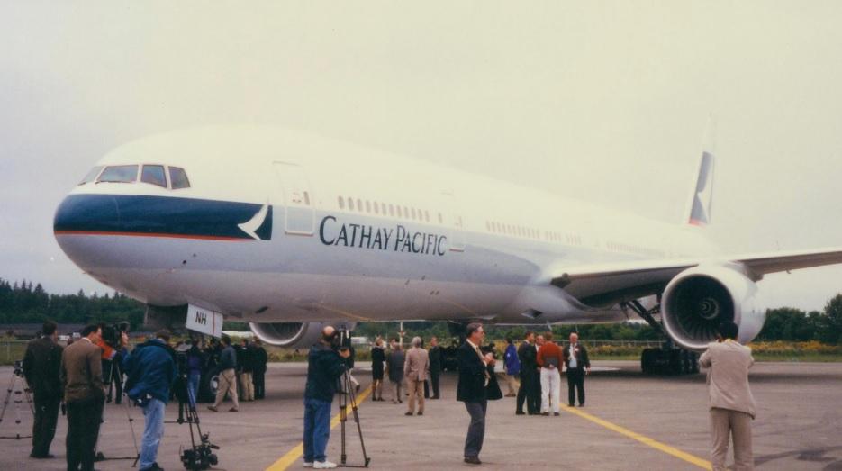 cathay 777 300 1
