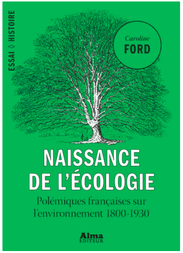 Couverture Ford