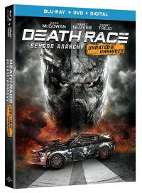 Death Race 4: Beyond Anarchy poster image