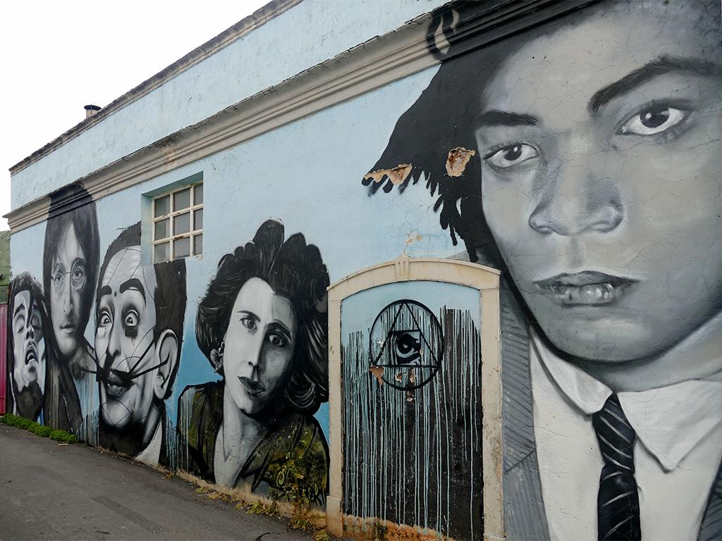 [FIL OUVERT] Street art - Page 21 181004085130883385