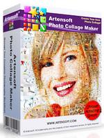 Artensoft Photo Collage Maker Pro 2.0.136 Multilingual 181005101439269951