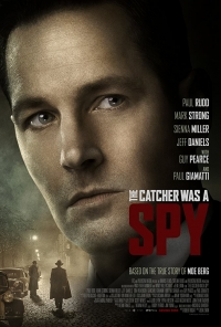 The Catcher Was a Spy poster image