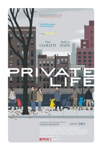 Private Life poster image