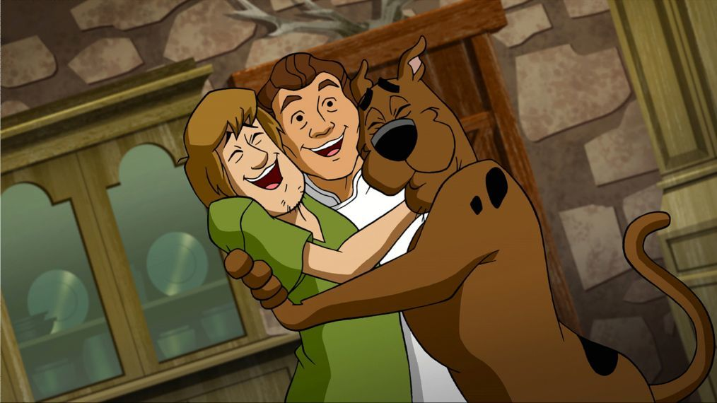 Scooby-Doo! and the Gourmet Ghost image