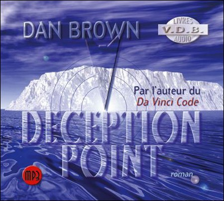 Dan Brown - Deception Poin