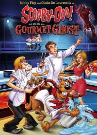 Scooby-Doo! and the Gourmet Ghost poster image