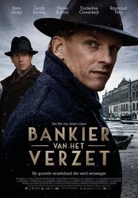 Bankier van het Verzet poster image